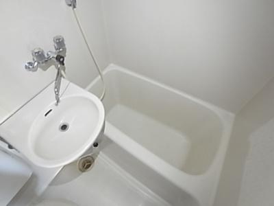 【浴室】ベイショア宮崎