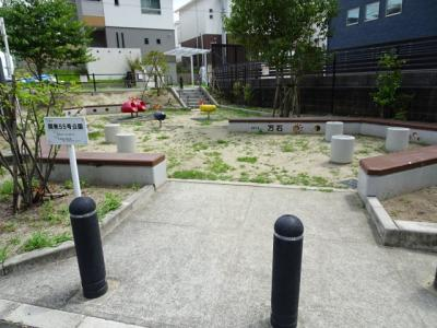 【周辺】中古戸建 四條畷市田原台6丁目(令和1年5月築)
