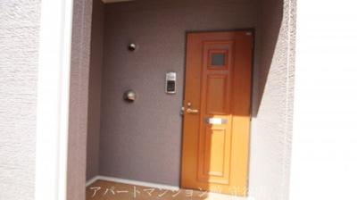 【玄関】オルフェム