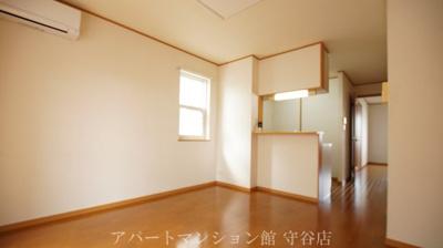 【居間・リビング】オルフェム