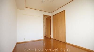 【洋室】オルフェム