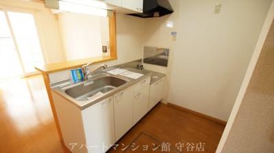 【キッチン】オルフェム