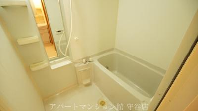 【浴室】オルフェム