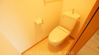 【トイレ】オルフェム