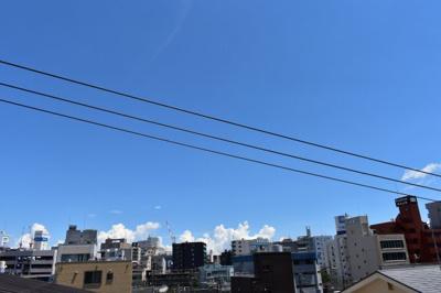 【展望】東ケ丘戸建