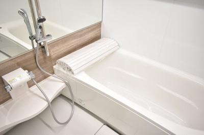 【浴室】東ケ丘戸建