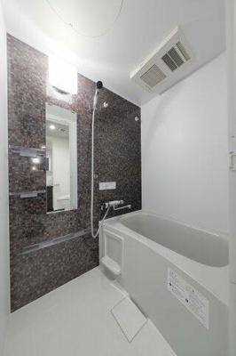 【浴室】INUNEKO HILLS ROKUGODOTE