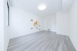 ※床材変更予定、他部屋参考写真