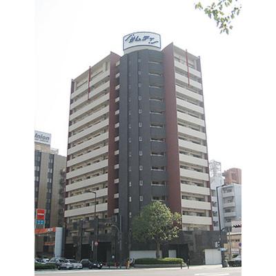 【外観】S-RESIDENCE谷町九丁目