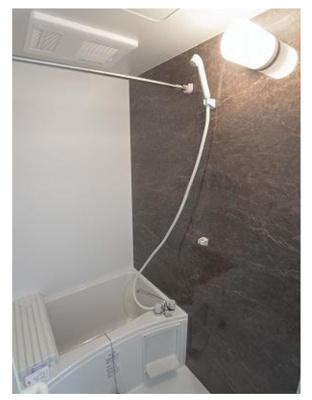 【浴室】グレースコート南千住