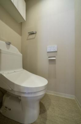 【トイレ】ニューハウス西落合