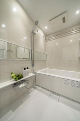 【浴室】ニューハウス西落合