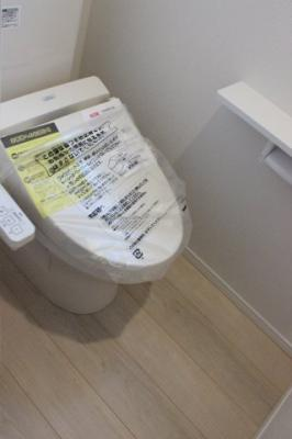 【その他】新築建売 花巻市松園町第2・2号棟