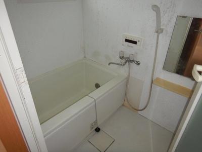 【浴室】レジデンス中町
