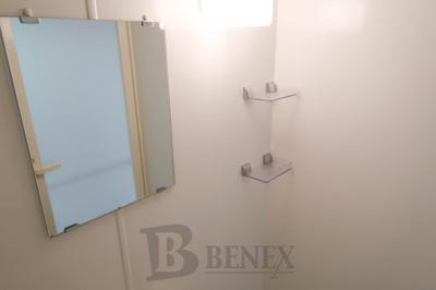 ヴェルト新宿夏目坂のトイレです