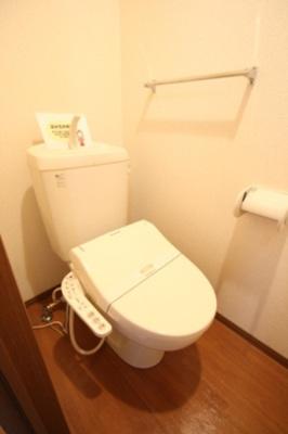 【トイレ】ウィルメゾン