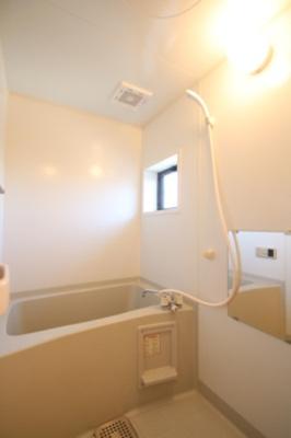 【浴室】ウィルメゾン