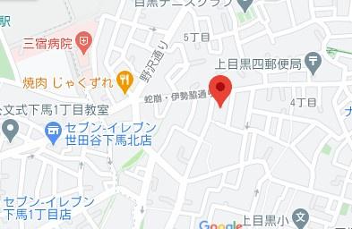 タスキクラッソ中目黒