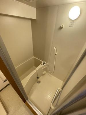 【浴室】ステーションMG