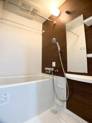 【浴室】ファーストステージ心斎橋East