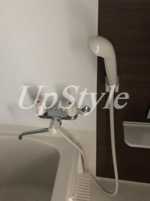 【浴室】グレイシアミノワ