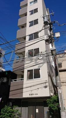 【外観】富美第一ビル