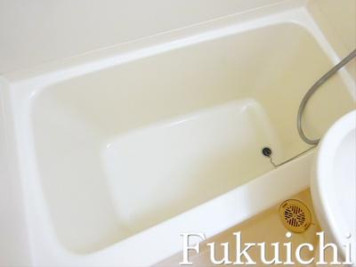 【浴室】ルーブル学芸大学六番館