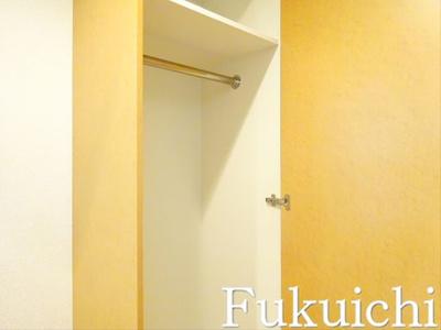 【収納】ルーブル学芸大学六番館