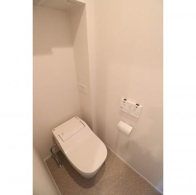 【トイレ】ボヌールREIWA
