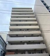 ドメイン横濱鶴見弐番館(鶴見区鶴見中央4丁目)の画像