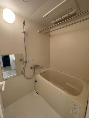 【浴室】カルムクレール2.5.8