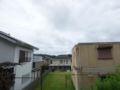 【展望】フォーブル藤田