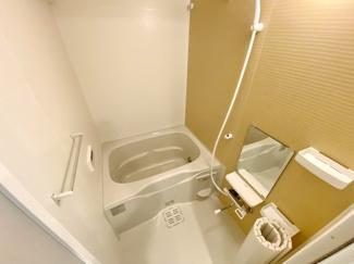 【浴室】サンストーン