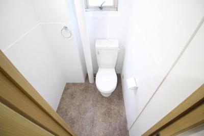 【トイレ】リーガルハウス板宿