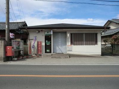 渋川八木原郵便局まで1800m