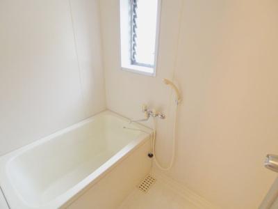 【浴室】三宅第六アパート