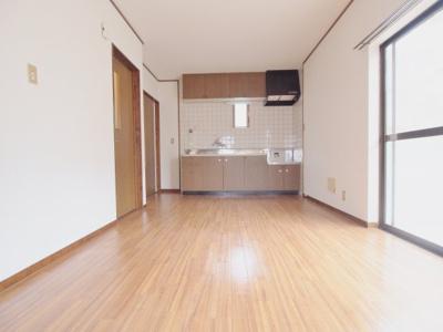 【展望】三宅第六アパート