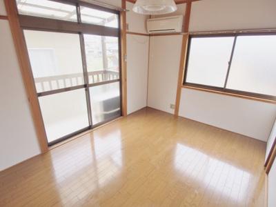 【洋室】三宅第六アパート