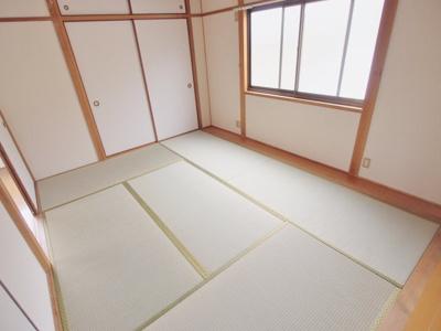 【和室】三宅第六アパート