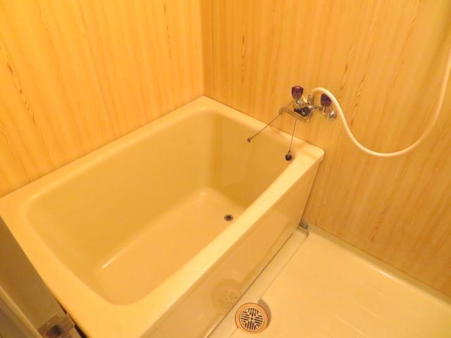 【浴室】太田レジデンス