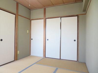 【和室】太田レジデンス