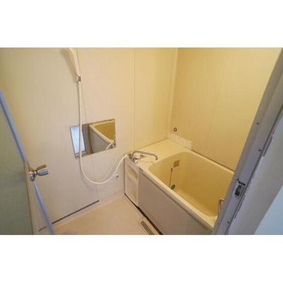 【浴室】林間メゾン
