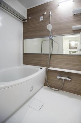 【浴室】シティマンション上野