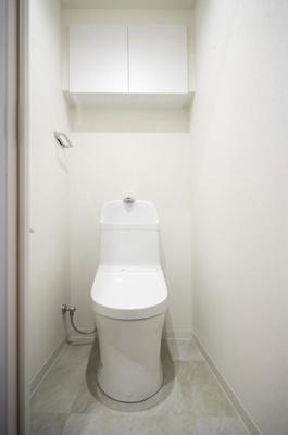 【トイレ】シティマンション上野