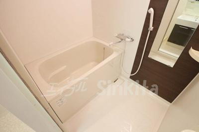 【浴室】ヴィラフェニックス