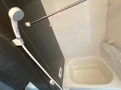 【浴室】松原町四丁目貸家