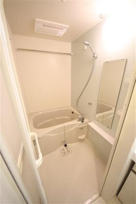 【浴室】ジアコスモ難波南