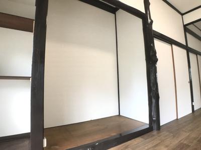 【内装】国立市西1丁目戸建て