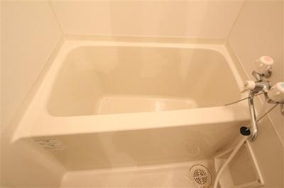 【浴室】サウスヒルズ難波3番館