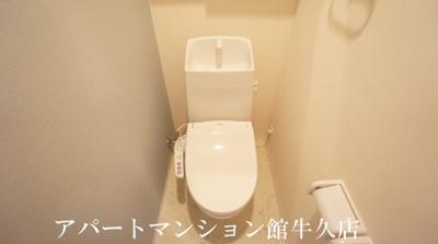 【トイレ】アロース